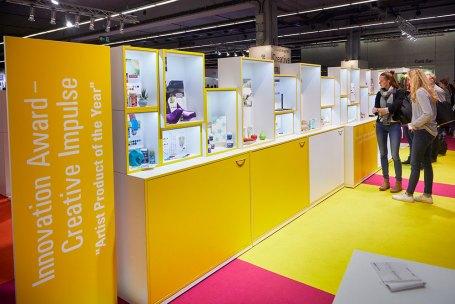 Creativeworld 2020 a Francoforte