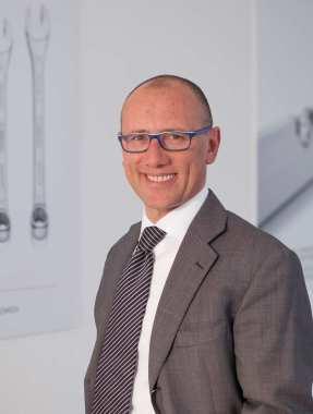 Roberto Paglierani, Responsabile Retail di Würth Italia