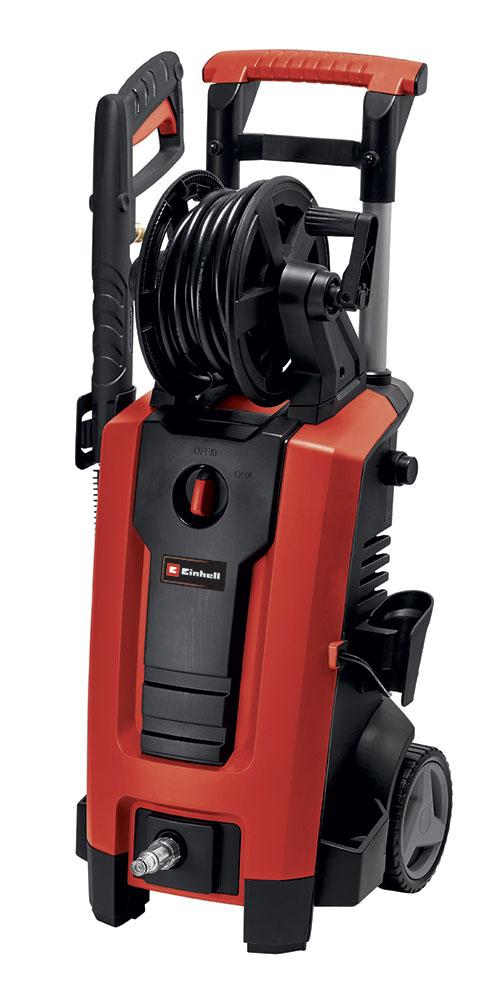 L'idropulitrice TE-HP 170 di Einhell
