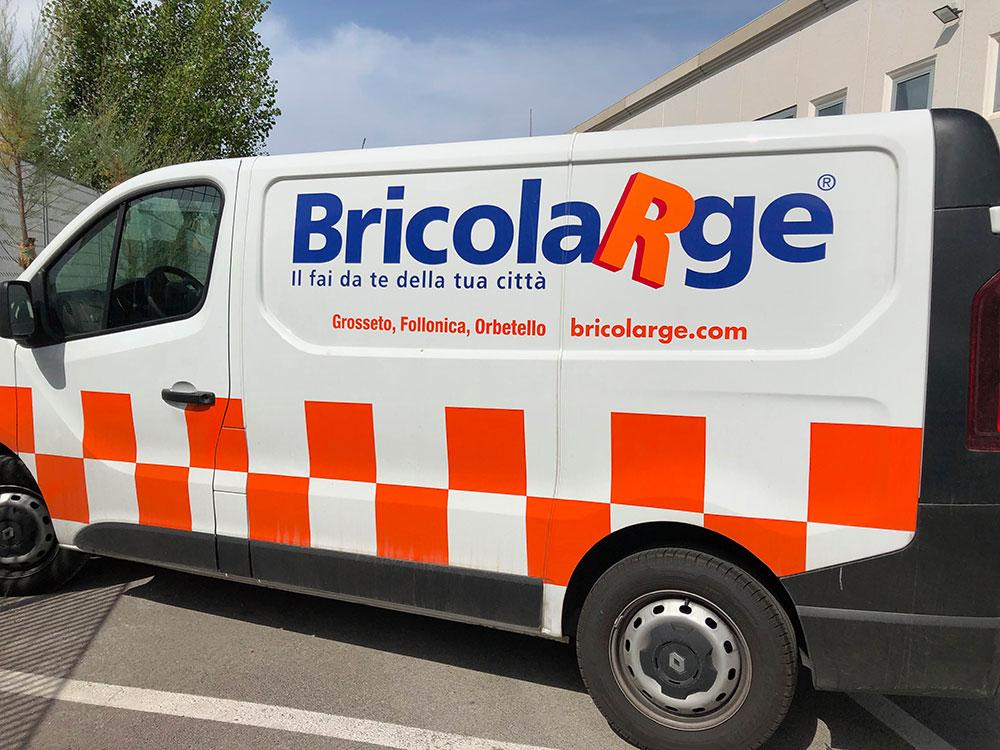 BricolaRge ad Orbetello (GR)
