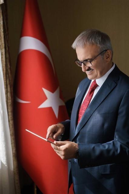 Vali Karaloğlu'nun sosyal medya buluşmaları devam ediyor