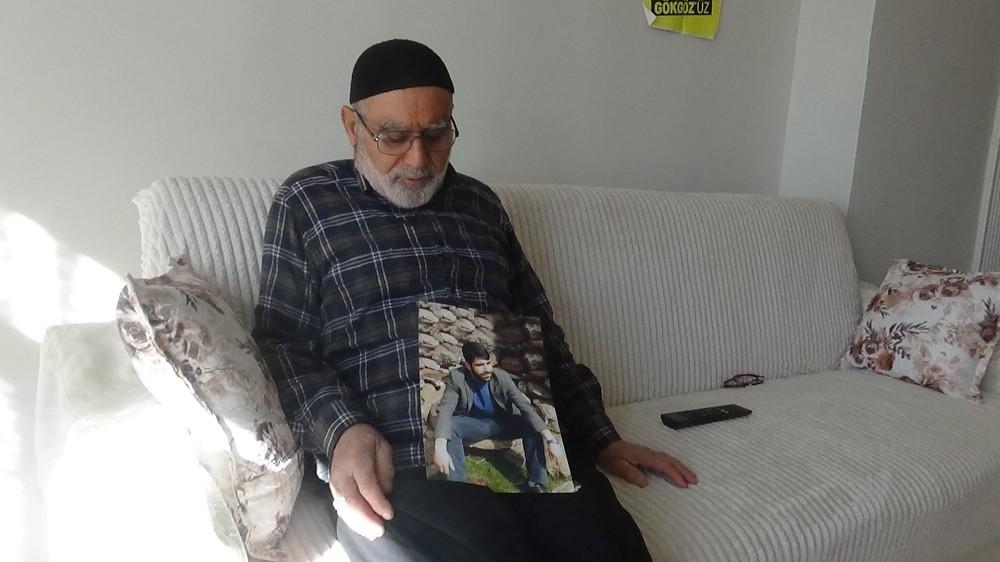 6-8 Ekim olaylarında oğlunu kaybeden acılı babadan Arınç'a tepki