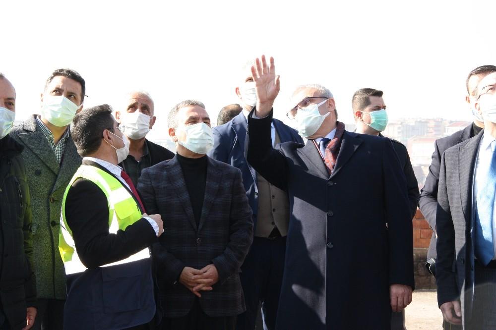 Diyarbakır surlarında diriliş başladı
