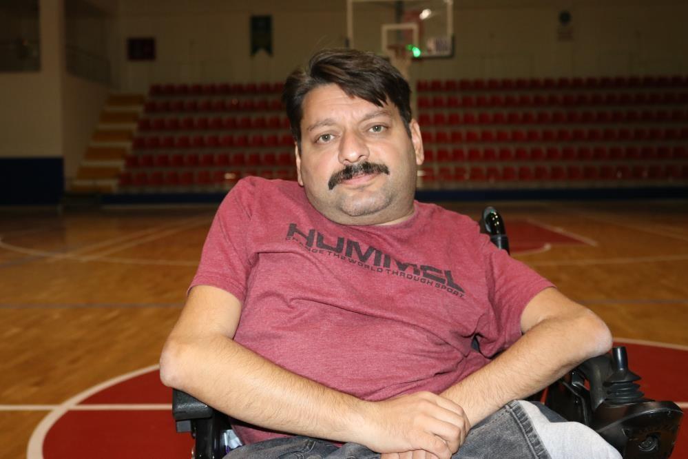 Bedensel engelli antrenörü Erol Taş, korona virüse yenik düştü
