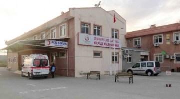 Diyarbakır'da otomobilin çarptığı 7 yaşındaki çocuk hayatını kaybetti