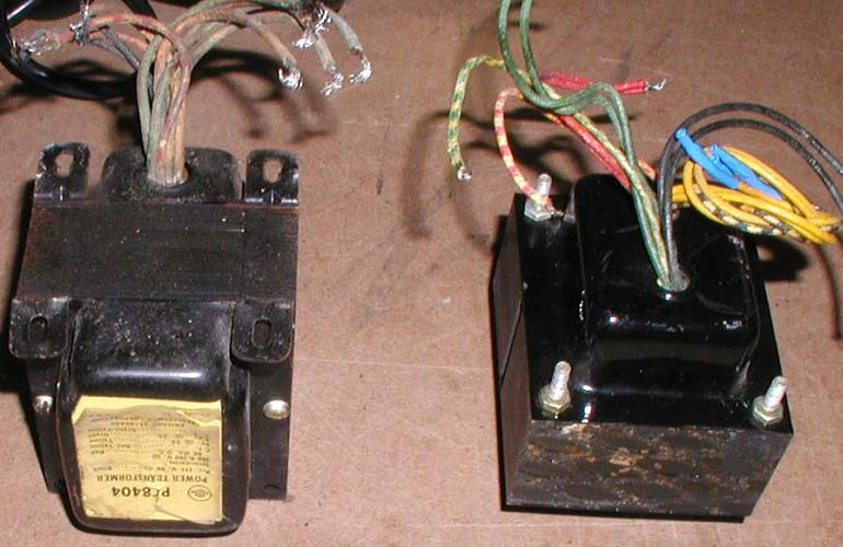 Diy 6t9 Push Pull Tube Amplifier Project