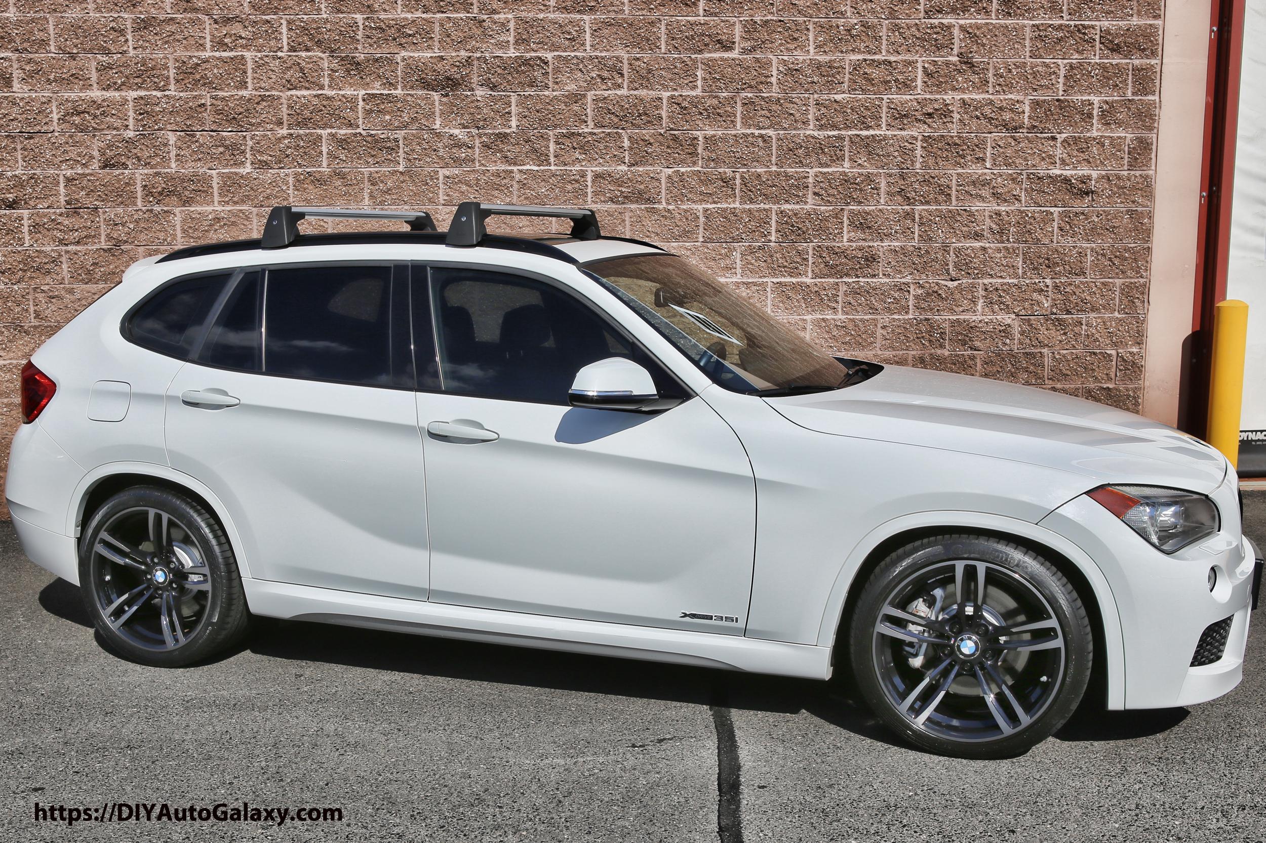 BMW X1 35i E84 Project Sleeper - DIY Auto Galaxy