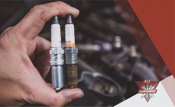 Changing Spark Plugs