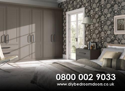 Bella Tullymore Bedroom Doors, Cheap Diy Bedroom Doors