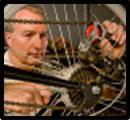 Professional Bike Repair, Maintenance and Upgrading Lessons