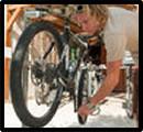 Different Teachers - 3 Types of Bikes Repair Video