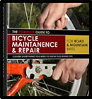 150 Page Illustrated Repair Manual For Bicycles