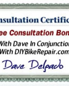 Free 1-Year One-on-One Coaching With Dave