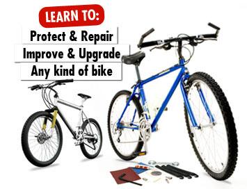 repair any bike