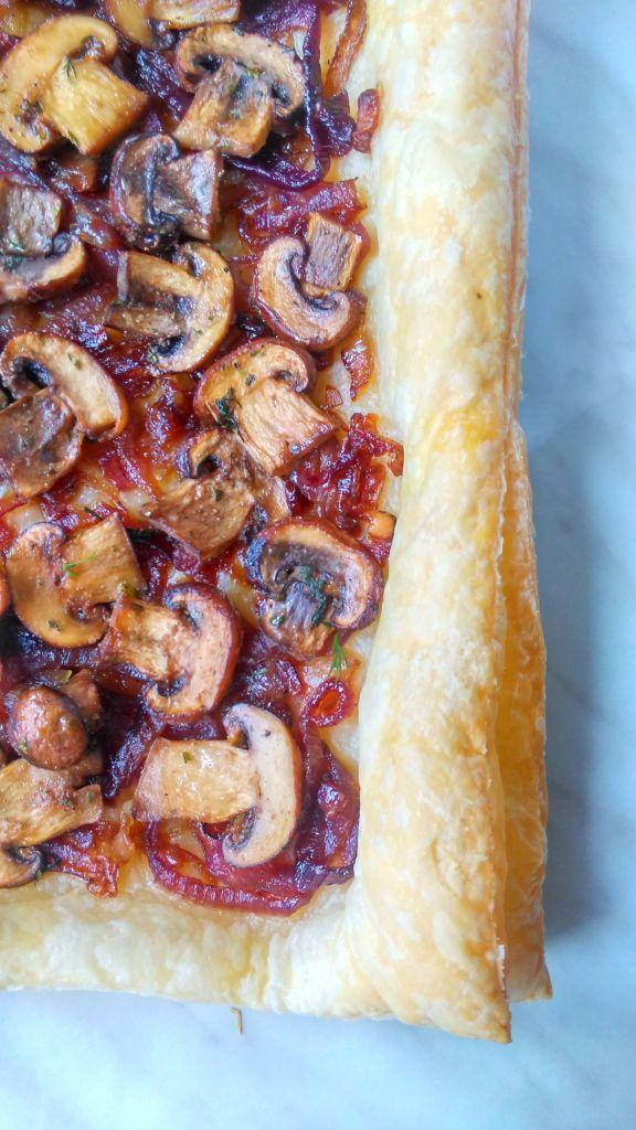 Puff Pastry Recipe DIYBITES