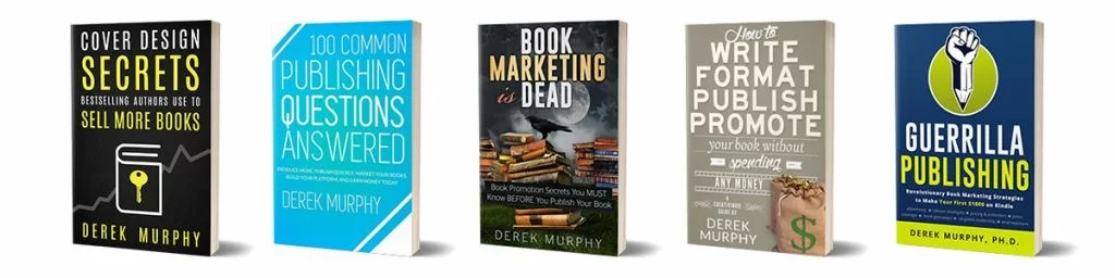 3dws DIY Book Covers - Free book design tools, tips and templates
