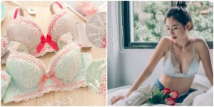 10 Pastel Colored Lingerie Pieces to Add to Your Collection