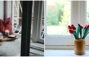 6 Incredibly Easy Ways to Improve the Air Quality of Your Home