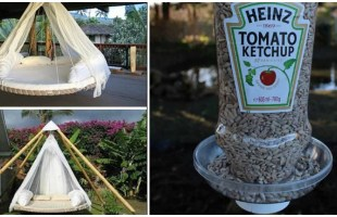 68 DIY Recycle Project Ideas That're Totally Genius