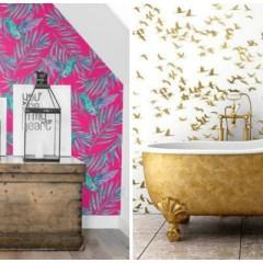 12 Playful Bird Wallpaper Inspiration Photos You Should Consider
