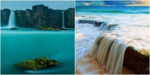 8 Majestic Waterfalls You Need to See to Believe