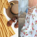 12 Loose Fitting Summer Dresses to Flatter Your Figure