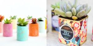 11 Gorgeous Container Garden Designs