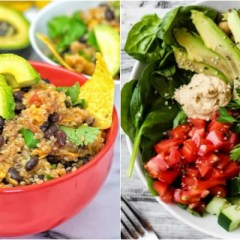 13 Simple Vegan Quinoa Recipes That'll Save You Time