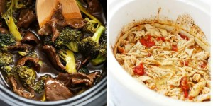 24 Lazy Girl Crock Pot Recipes That're Almost Too Easy