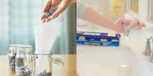 10 Genius Wax Paper Hacks You'll Wish You Knew Sooner