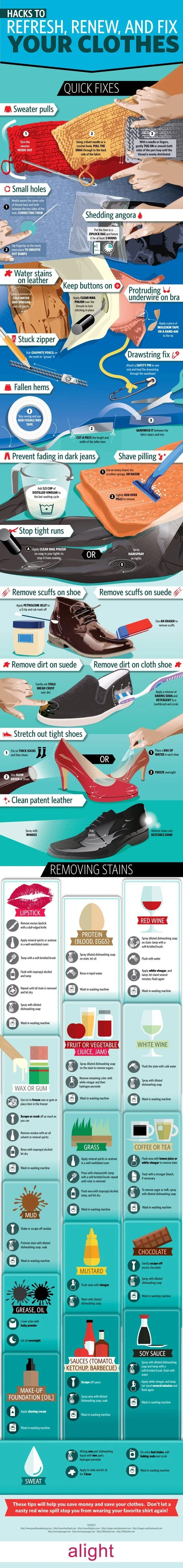 These 8 Cleaning Hack Charts And Tutorials Are LIFE-CHANGING! I can't believe I didn't think to look up this information sooner!