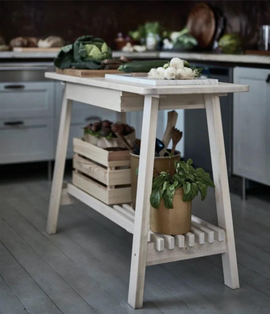 These 11 Kitchen Island Ikea Hacks Are STUNNING! I Love Upgrading My Own  Furniture And
