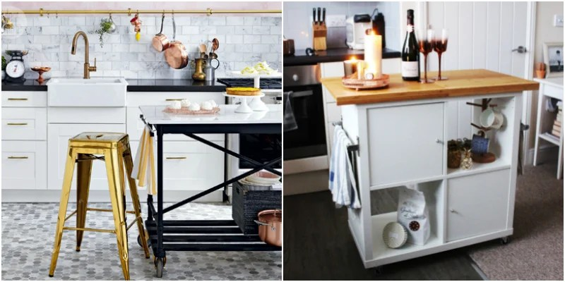 Marvelous These 11 Kitchen Island Ikea Hacks Are STUNNING! I Love Upgrading My Own  Furniture And