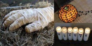 16 DIY Fall Decor Ideas You Can do Using the Dollar Store