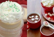 These 8 DIY Christmas Party Ideas Are So CUTE! I love the food and decor ideas!