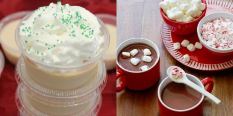 These 8 DIY Christmas Party Ideas Are So CUTE I Love The Food And Decor