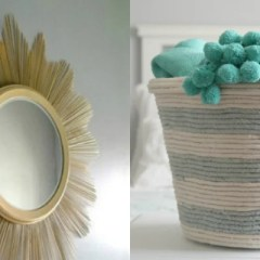 12 Dollar Store Decoration Hacks That're Total Game Changers