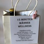 Diy 15 Minuten Manner Wellness Die Perfekte Geschenkidee Fur Manner