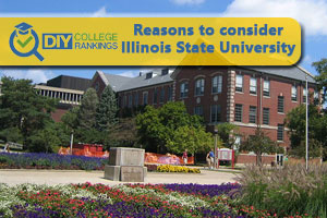 Illinois State University campus