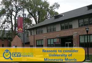 University of Minnesota-Morris campus