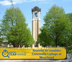 Concordia College at Moorhead