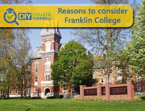Franklin College campus