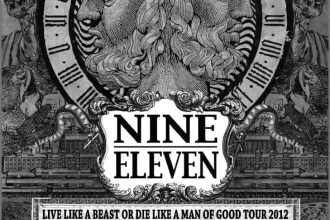 Nine Eleven Tour Fall 2012