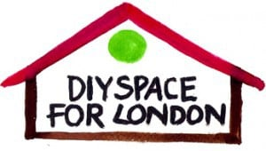 DIY Space for London