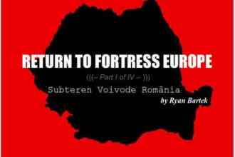 Return To Fortress Europe