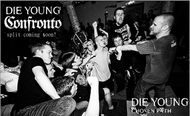 die young promo