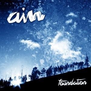 aim foundation straight edge