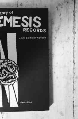 Nemesis Records Book