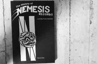 Nemesis Records Book