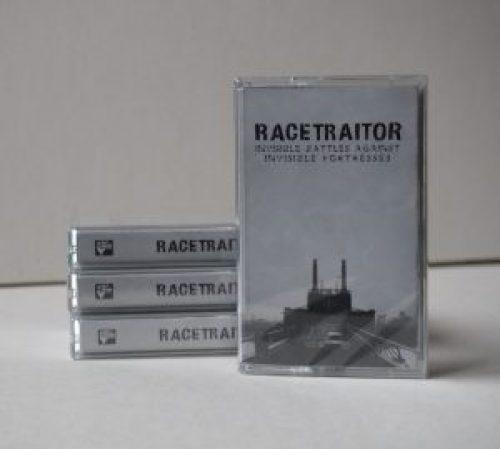 racetraitor tape